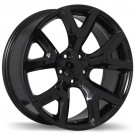 Replika  R165 wheel