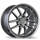 Replika Wheels R68 wheel