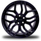 RTX Wheels Abbey II wheel
