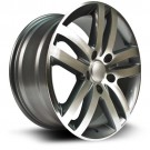 RTX Wheels Augsburg wheel