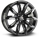 RTX Wheels Black Widow wheel