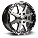 RTX Wheels Granite wheel