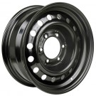 Macpek - RSSW Steel Wheels wheel
