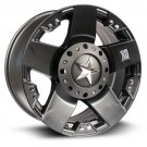 XD Series Rockstar wheel