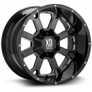 XD Series Buck 25 wheel