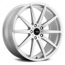 Advanti Dieci wheel