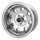 American Racing AR172 BAJA wheel