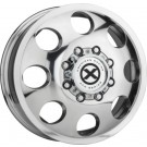 American Racing AR204 BAJA DUALLY wheel