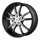 American Racing AR897 wheel