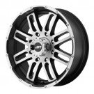 American Racing AR901 wheel