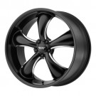 American Racing AR912 TT60 wheel