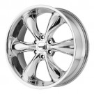 American Racing AR914 TT60 TRUCK wheel