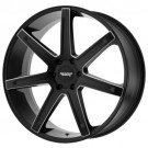 American Racing AR938 wheel