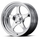 American Racing VF501 wheel