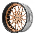 American Racing VF502 CROSS UP wheel