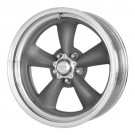 American Racing VN215 Classic Torq Thrust II 1 Pc wheel