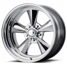 American Racing VN409 TTO 2 Piece wheel