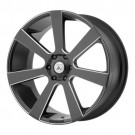 Asanti Black ABL-15 APOLLO wheel