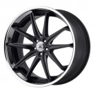 Asanti Black ALTAIR wheel