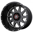 Asanti Off Road AB810 BALLISTIC wheel
