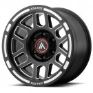 Asanti Off Road AB812 wheel