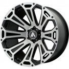Asanti Off Road AB813 CLEAVER wheel