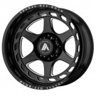 Asanti Off Road AB816 ANVIL wheel