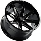 Axe Wheels ARTEMIS wheel