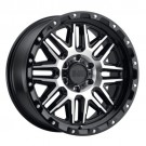 Black Rhino ALAMO wheel
