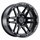 Black Rhino APACHE wheel