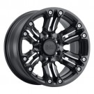 Black Rhino ASAGAI wheel