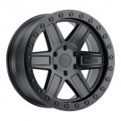 Black Rhino ATTICA wheel