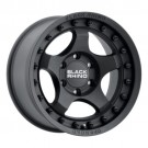 Black Rhino BANTAM wheel