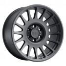 Black Rhino BULLHEAD wheel