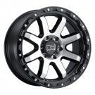 Black Rhino COYOTE wheel