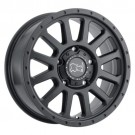 Black Rhino HAVASU wheel
