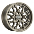 Black Rhino HOLLISTER wheel