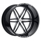 Black Rhino MARAUDER wheel