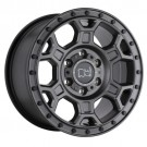 Black Rhino MIDHILL wheel