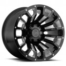 Black Rhino Pinatubo wheel