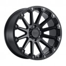 Black Rhino PINNACLE wheel