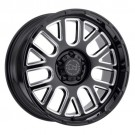 Black Rhino PISMO wheel