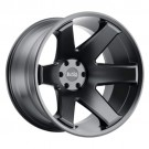 Black Rhino RAZE wheel