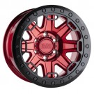 Black Rhino RIFT BEADLOCK wheel