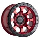 Black Rhino RIOT BEADLOCK wheel