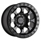 Black Rhino RIOT wheel
