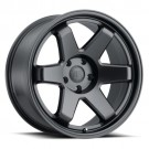 Black Rhino ROKU wheel