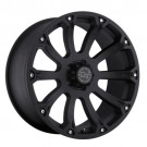 Black Rhino SIDEWINDER wheel