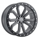 Black Rhino TRABUCO wheel