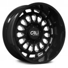 Cali Off-Road PARADOX wheel